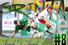 Avellino - Livorno 2 - 1 Helios sponsor game 01