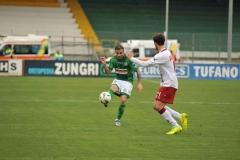 Avellino - Livorno 2 - 1 Helios sponsor game 010