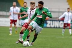 Avellino - Livorno 2 - 1 Helios sponsor game 013
