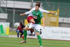 Avellino - Livorno 2 - 1 Helios sponsor game 014