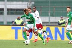 Avellino - Livorno 2 - 1 Helios sponsor game 015