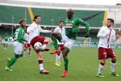 Avellino - Livorno 2 - 1 Helios sponsor game 016