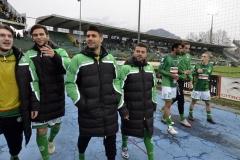 Avellino - Livorno 2 - 1 Helios sponsor game 017