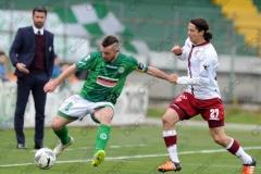 Avellino - Livorno 2 - 1 Helios sponsor game 019