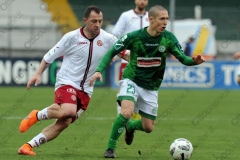 Avellino - Livorno 2 - 1 Helios sponsor game 07