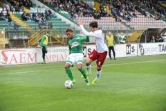 Avellino - Livorno 2 - 1 Helios sponsor game 09
