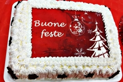 Festa di Natale in sede-Torta