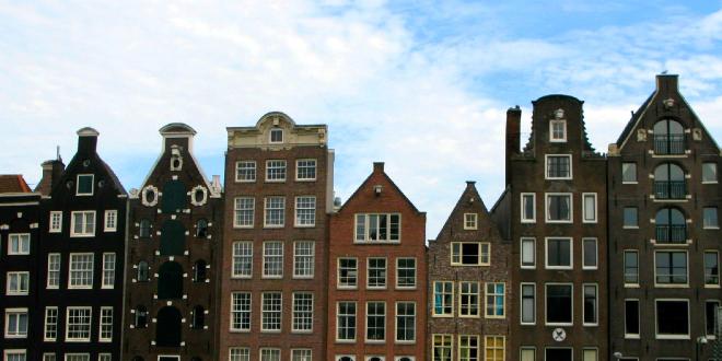 Architettura e riscaldamento termocamini stufe caldaie for Amsterdam case in vendita