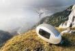 Casa portatile di Nice Architects