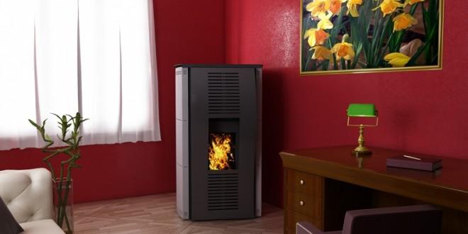 Installare una stufa a pellet termocamini stufe caldaie for Stufe a pellet helios