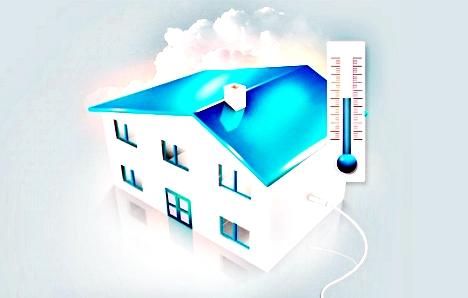 temperatura casa