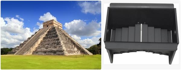 Collage maya