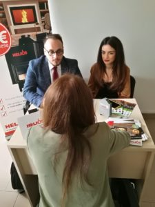 Costruisci il tuo futuro …una mattinata al Career Day