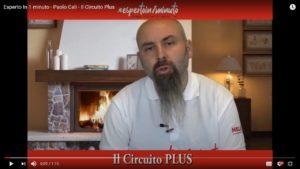Read more about the article Esperto in 1 minuto: il circuito Plus