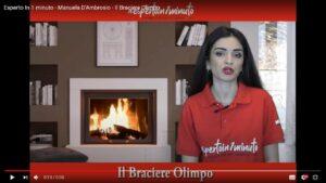 Esperto in un minuto: il Braciere Olimpo