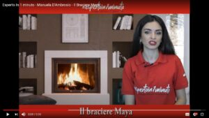 Read more about the article Esperto in un minuto: il Braciere Maya