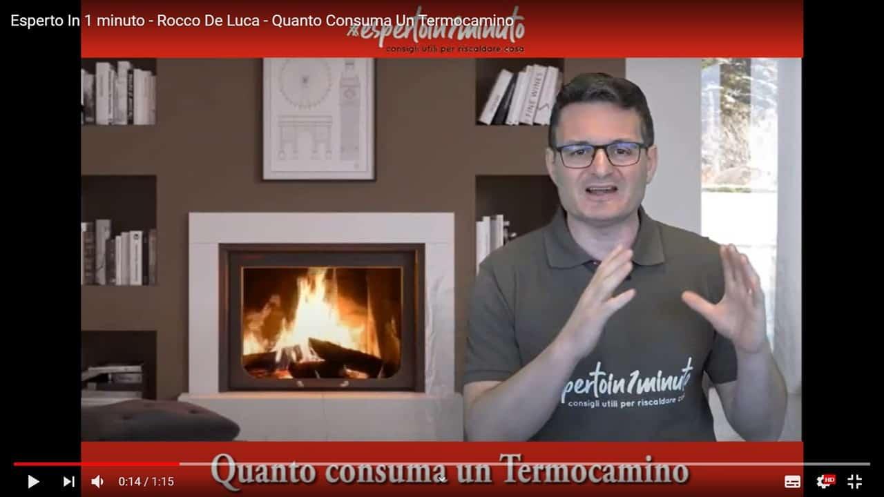 You are currently viewing Esperto in un minuto: quanto consuma un Termocamino?