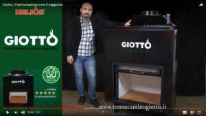 L'imperdibile novità del 2020: Giotto