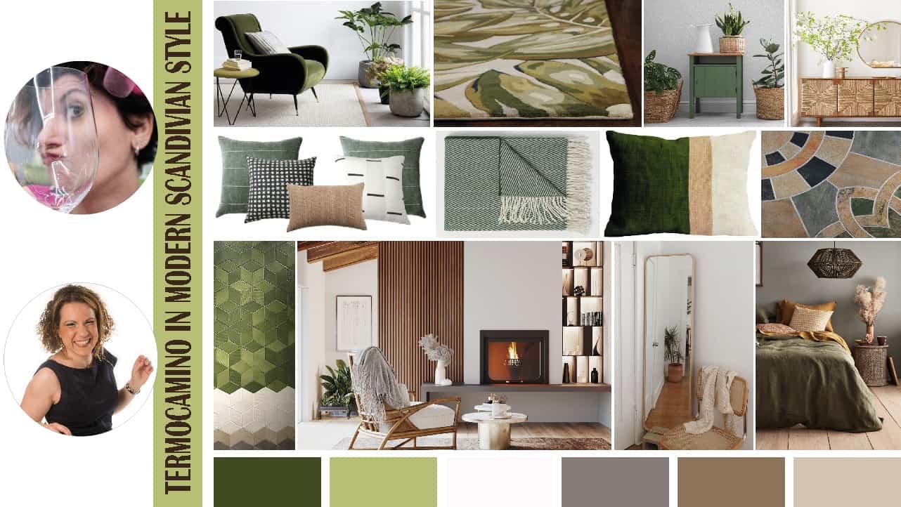 """""""L'angolo del Design"""": lo stile nordico"""