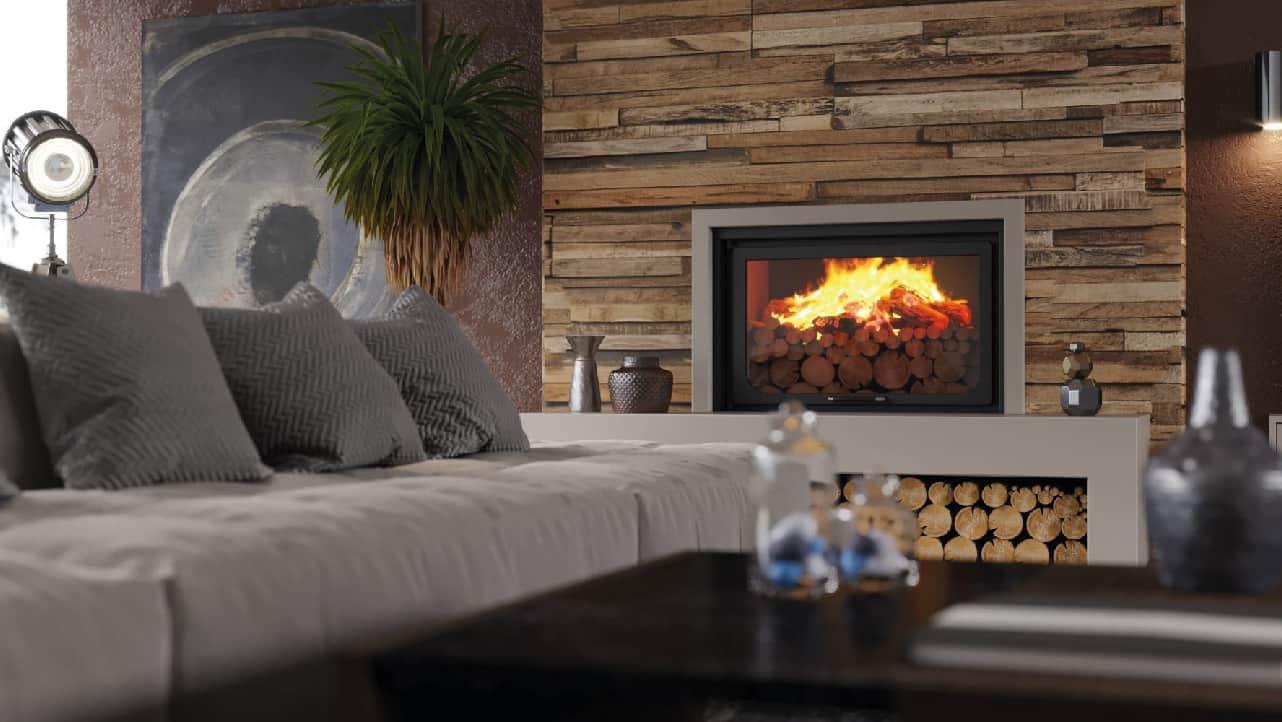 Read more about the article Perché dovresti riscaldare la tua casa con un termocamino?