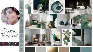 Read more about the article L'angolo del design: Il termocamino inserito in un contesto di design