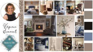 Read more about the article L'angolo del design: Lo stile classico
